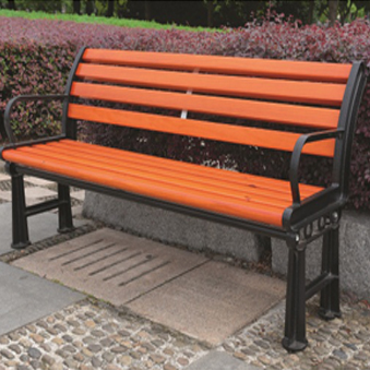 ZT-03 公园休闲长椅