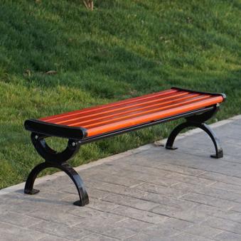 ZT-02 景区广场休闲凳