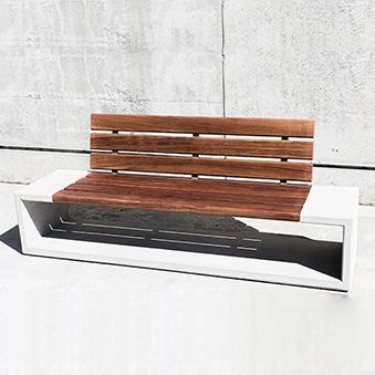 Y-021 户外休闲椅