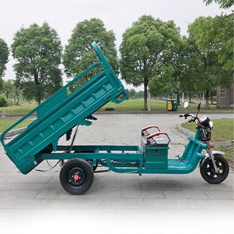 电动保洁车06
