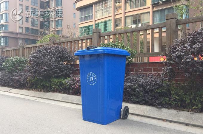 长沙塑料垃圾桶